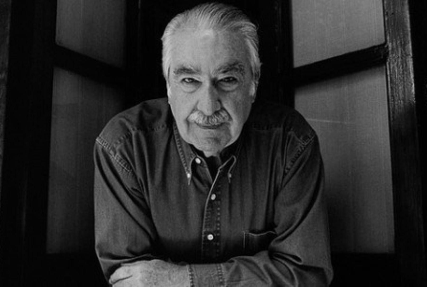 Álvaro Mutis In memoriam