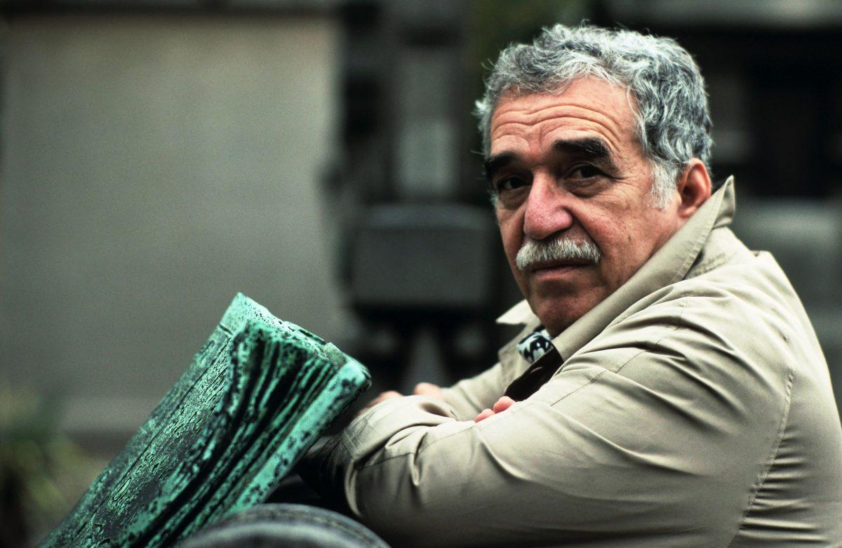 Gabriel García Márquez In memoriam