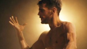 divines bailarin