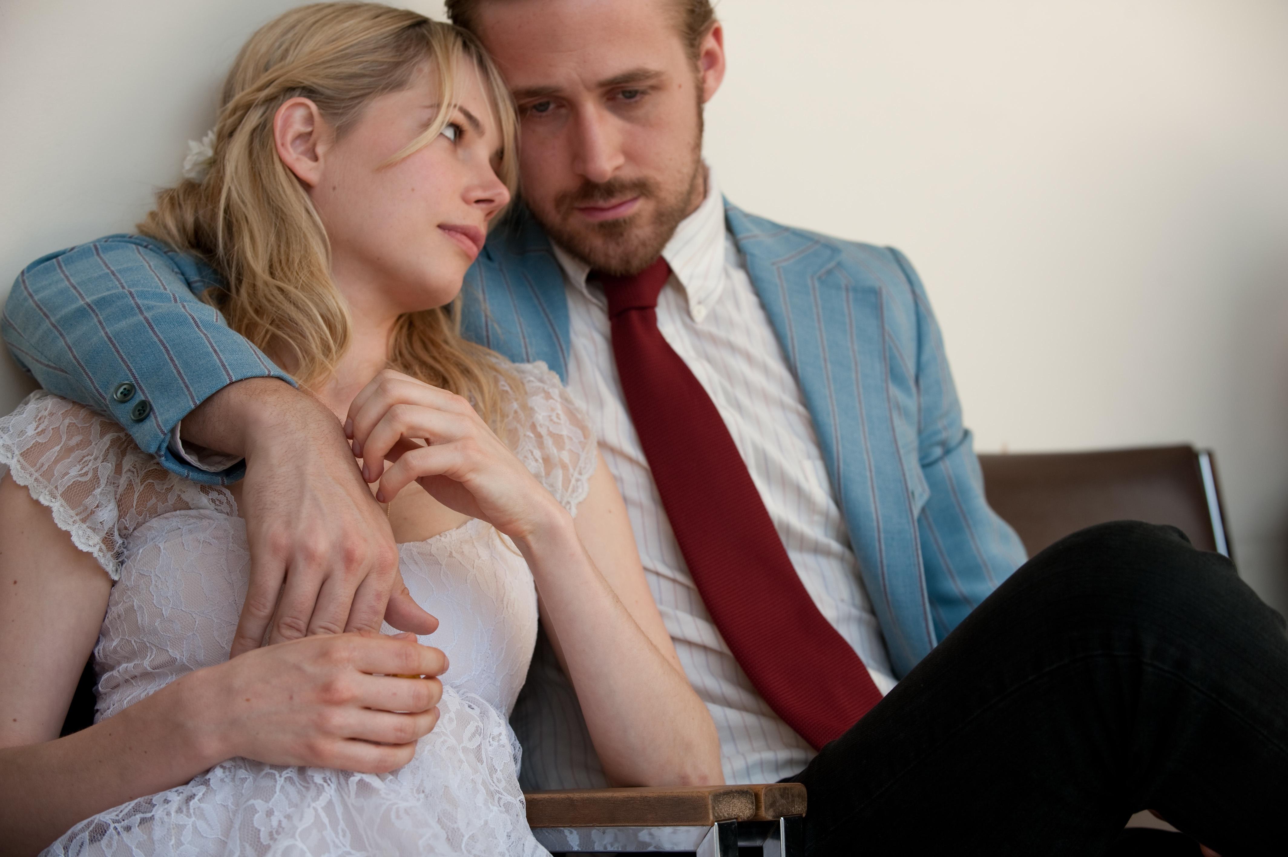 (Netflix) Blue Valentine (2010) Dereck Cianfrance