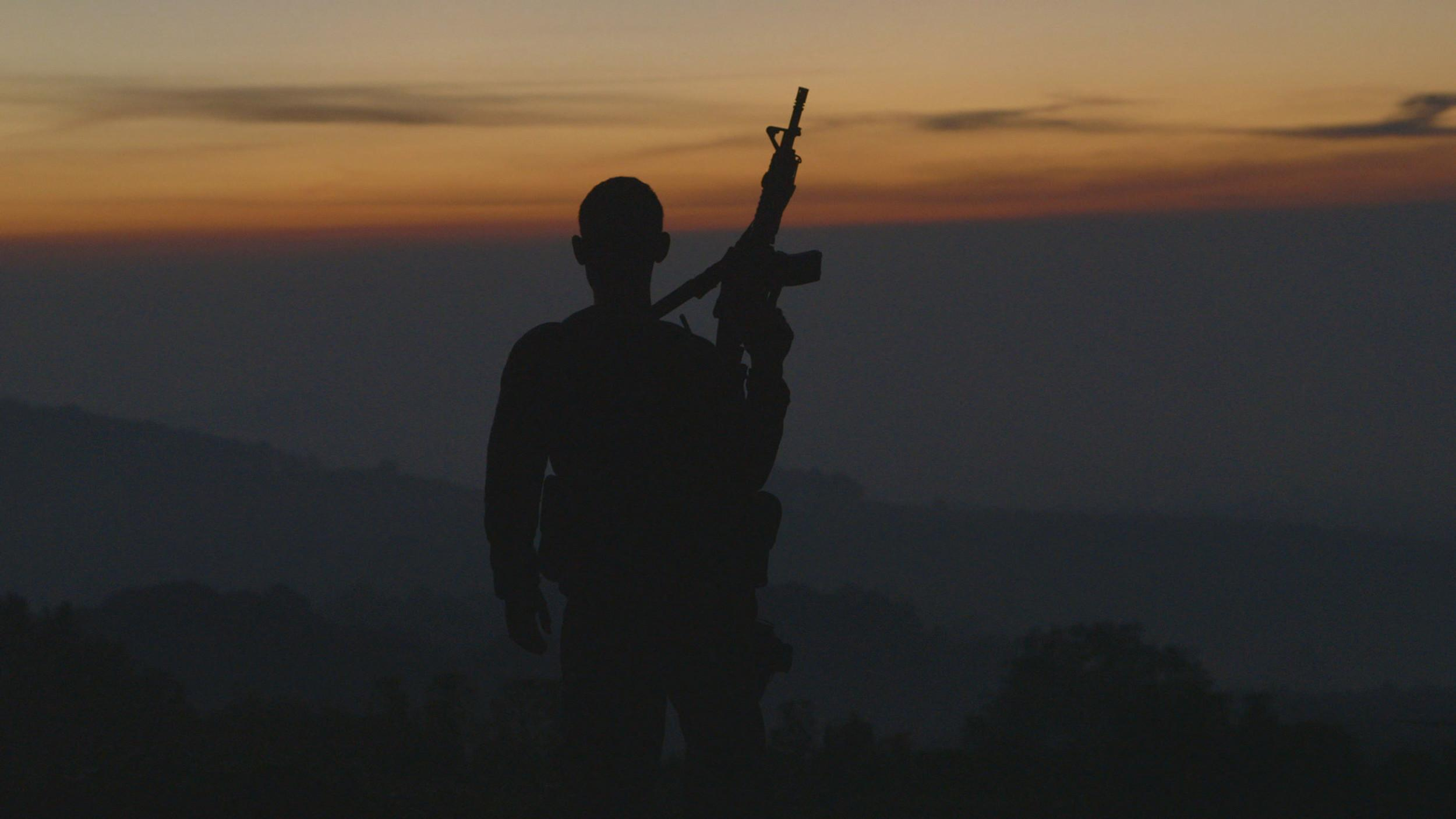 (Netflix) Cartel Land  (2015)    Matthew Heineman