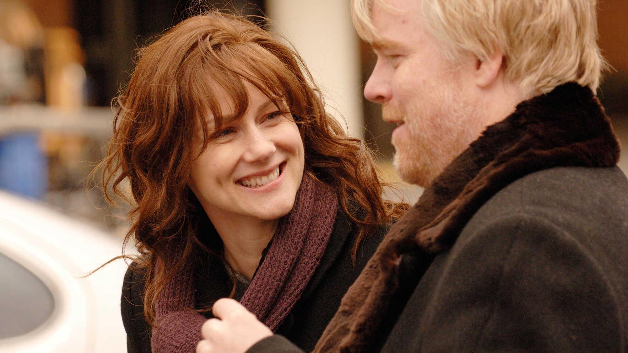 La familia Savage (2007) Tamara Jenkins