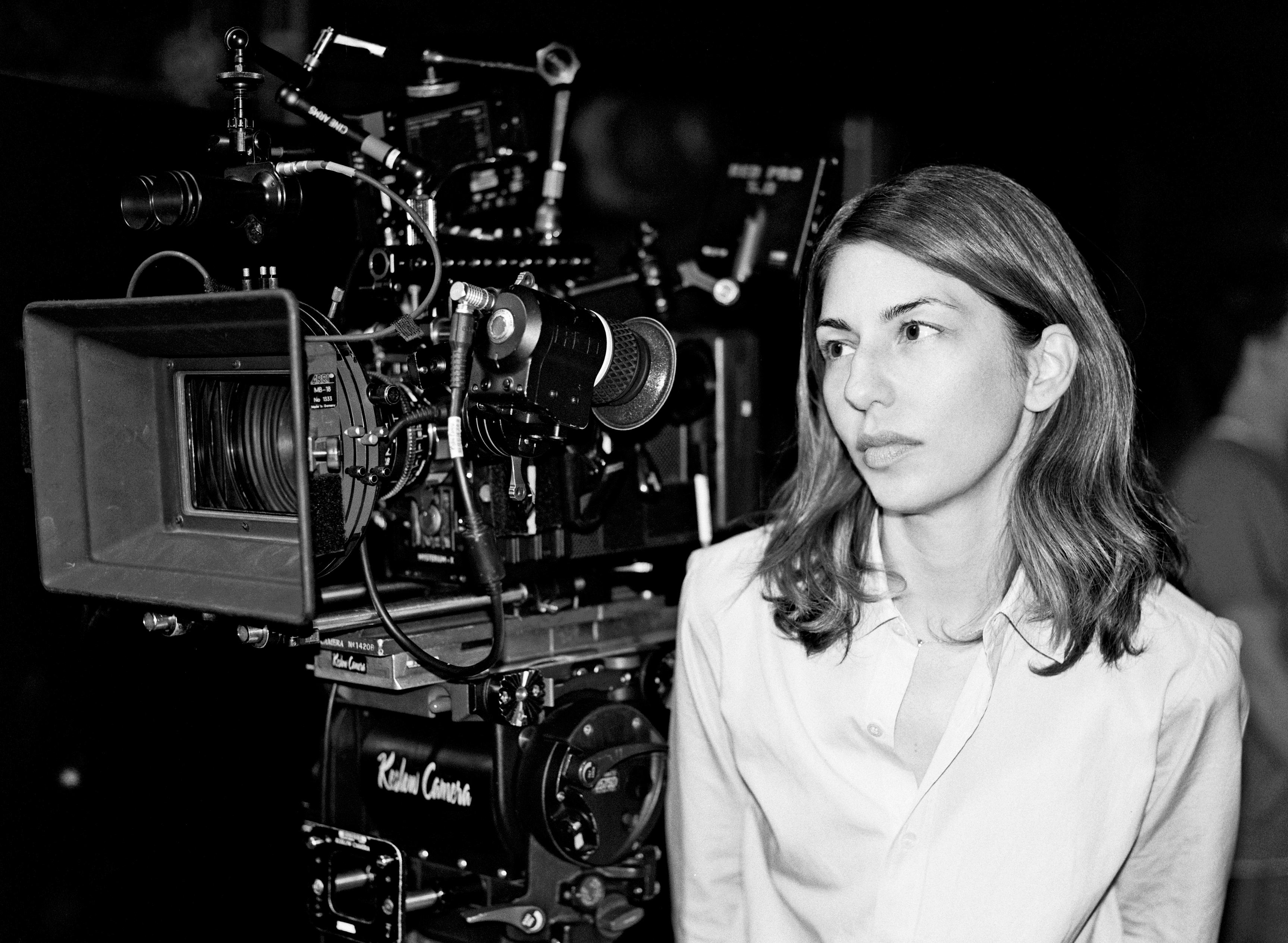 Corta divagación sobre el papel de la mujer en el cine