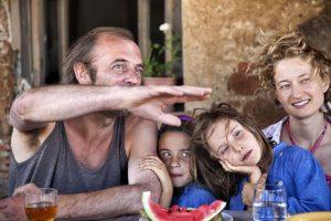 Anhelo de libertad: el cine de Alice Rohrwacher