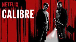 Calibre (2018) Netflix