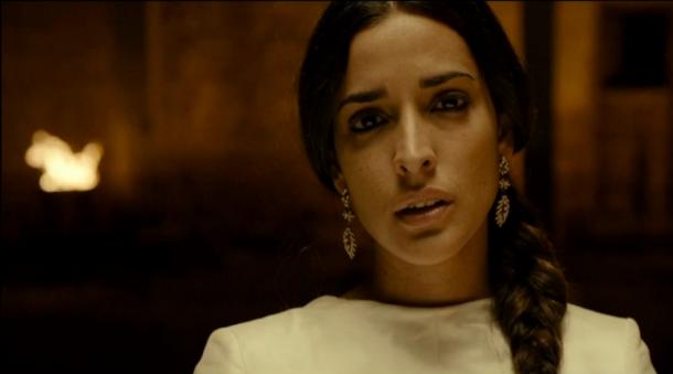 La novia (2015) Paula Ortiz