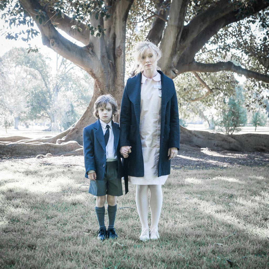 (Netflix) The Babadook (2014) Jennifer Kent