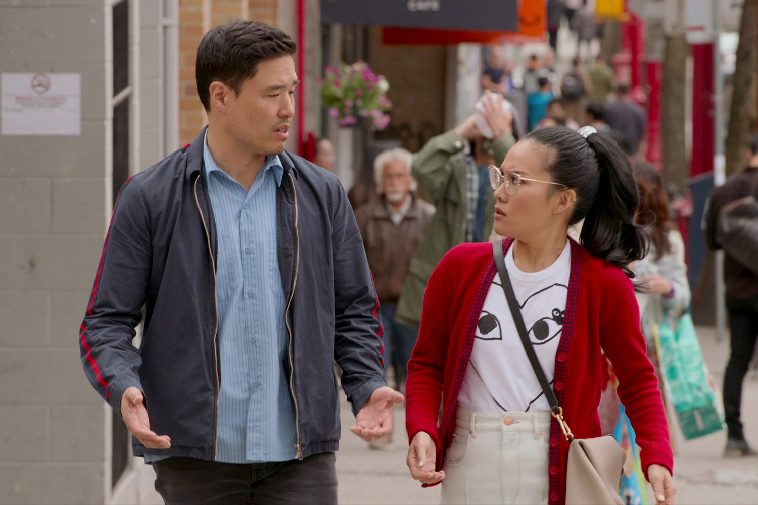 (Netflix) Always be my maybe (2019) Nahnatchka Khan